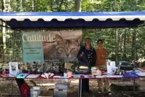 word vrijwilliger voor cattitude
